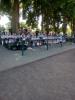 Vorschaubild der Meldung: Schanzer-Feriencamp endet