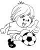 Vorschaubild der Meldung: Auf zum Fußballturnier um den Pokal des Bürgermeisters
