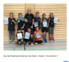 Vorschaubild der Meldung: Schul - Wettkampf Badminton