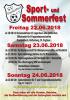 Vorschaubild der Meldung: Sommerfest 2018