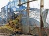 Vorschaubild der Meldung: Großbrand verlangt Kameraden alles ab