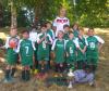 Vorschaubild der Meldung: Fußball-Stadtmeisterschaft der Grundschulen