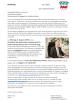 Vorschaubild der Meldung: Einladung EU-Datenschutzgrundverordnung am 06.08.2018