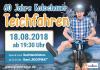 Vorschaubild der Meldung: 60 Jahre Kolochauer Teichfahren