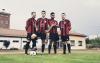 Vorschaubild der Meldung: +++Fußball: Neuzugänge Männerbereich+++