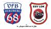 Vorschaubild der Meldung: Fußball: Vorbereitungsspiel in Herzberg