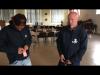 Vorschaubild der Meldung: Förderverein übergibt neue Jacken