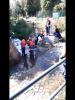 Vorschaubild der Meldung: Jugendfeuerwehr überprüft Löschwasserentnahmestellen