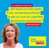 Vorschaubild der Meldung: Sind Menschen in Ostdeutschland fremdenfeindlicher als andere?
