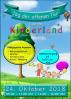 Vorschaubild der Meldung: Tag der offenen Tür in der Kita Kinderland am 24. Oktober