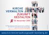 Vorschaubild der Meldung: Kath. Kirchengemeinde - Kirchenverwaltungswahl am 18.11.2018