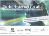 Vorschaubild der Meldung: Breitband Spatenstich/Informationen
