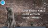 Vorschaubild der Meldung: Tierkennzeichnung – Tier gechipt! Tier registriert?