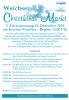 Vorschaubild der Meldung: Weichser Christkindl-Markt