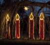 Vorschaubild der Meldung: Advent in der Weidenkapelle!