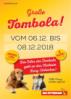 Vorschaubild der Meldung: Große Tombola im Futterhaus Magdeburg
