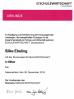 Vorschaubild der Meldung: Ehrennadel SCHULEWIRTSCHAFT