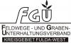 """Vorschaubild der Meldung: Stellenausschreibung: VorarbeiterIn für den Feldwege- und Grabenunterhaltungsverband  """"Kreisgebiet Fulda – West"""""""
