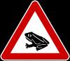 Vorschaubild der Meldung: Amphibienschutz 2020 im Landkreis Fulda