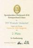 Vorschaubild der Meldung: 2. Platz beim Sportabzeichen-Wettbewerb