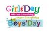 Vorschaubild der Meldung: Girls und Boys Day