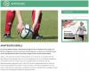 Vorschaubild der Meldung: DFB - Dachverband aller Fußballvereine