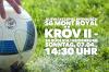 Vorschaubild der Meldung: Remis in Breit // Auswärtsspiel gg. SG Kröv II/