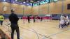 Vorschaubild der Meldung: Ausflug zum Floorball Spiel