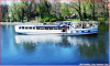 """Vorschaubild der Meldung: Schiffstouren auf dem Elbe-Havel-Kanal mit der """"Old Havelfee"""" ab Genthin"""