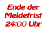 Vorschaubild der Meldung: 15.04.2019 - Meldetermin MDOL und Quali MHV zur JBL