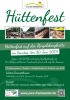 Vorschaubild der Meldung: Hüttenfest 2019