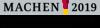 """Vorschaubild der Meldung: Zeit sich zu engagieren!  Jetzt noch bis zum 30.06.2019 Mitmachen beim Ideenwettbewerb """"MACHEN2019""""!"""
