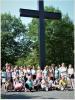 Vorschaubild der Meldung: Projekttag unserer Fünftklässler im Lager Mühlberg