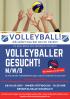Vorschaubild der Meldung: Abteilung Volleyball startet!