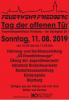 Vorschaubild der Meldung: Tag der offenen Tür der Kernstadtwehr am 11.08.2019
