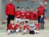 F- und B-Jugend gewinnen den Rosbacher HallenCup 2018