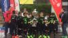 Karlsruher SC gewinnt fünften Rosbacher Cup