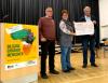 """Vorschaubild der Meldung: Emanuel-Felke-Gymnasium Bad Sobernheim: Seit 17 Jahren """"Aktion Tagwerk"""" für die Partnerschule"""