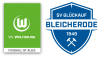 Vorschaubild der Meldung: Glückauf zu Besuch beim VfL Wolfsburg