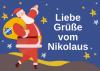 Vorschaubild der Meldung: Grüße zum Nikolaustag