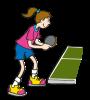 Vorschaubild der Meldung: Tischtennistraining beginnt wieder
