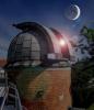Vorschaubild der Meldung: Besuch der Sternwarte in Rostock