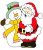 Vorschaubild der Meldung: Weihnachtsgrüße