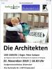 Vorschaubild der Meldung: Mitteilung des Fördervereins Gemeinschaftsleben Diedersdorf e.V. - Kino im Dorfgemeinschaftshaus am 22.11.2019