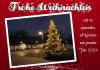 Vorschaubild der Meldung: Fröhliche Weihnachten