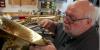 Vorschaubild der Meldung: Instrumentenbauer Harry Kühne auf Sat.1 Regional