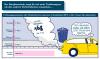 Vorschaubild der Meldung: Abgefahren - eine infografische Novelle der Agora Verkehrswende