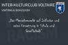 Vorschaubild der Meldung: Club Voltaire: Das Menschenrecht auf Inklusion