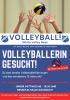 Vorschaubild der Meldung: Volleyball: Verstärkung gesucht!💪