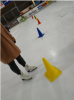 Vorschaubild der Meldung: Mit Schwung aufs Eis